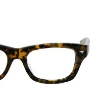 GO WEST × DECOMP EYE WEAR #462 (DEMI)