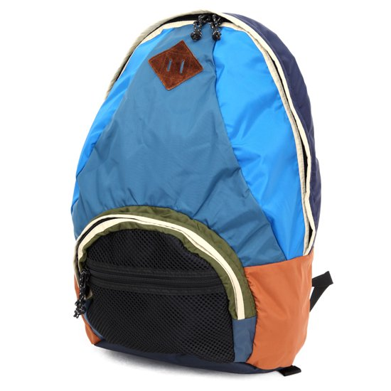 ALDIES Gradation Ruck (BLUE)