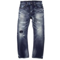 GO WEST SHOES CUT PANTS (WASH&REPAIR)