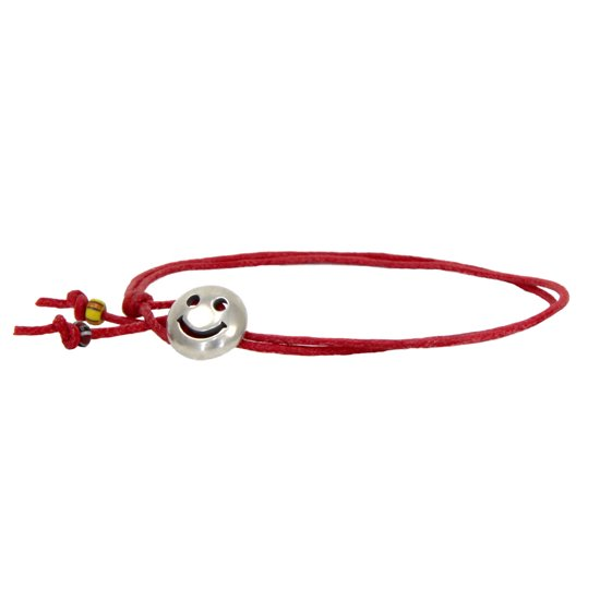MAGIC THEATER LOVE & SMILE DOT 12 BRACE (RED)