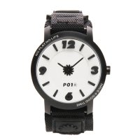 P01 SUPER ANALOG (WHITE)