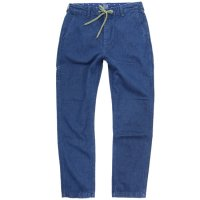 GO HEMP UPLANDER FULL LEGS PANTS (ONE WASH)