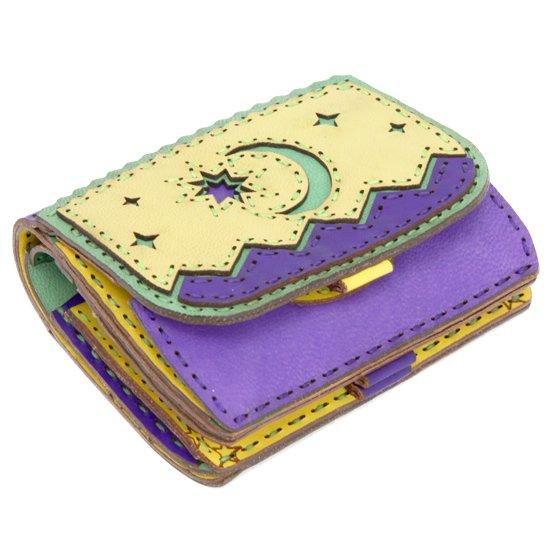 OjagaDesign 33 Wallet Bianca (ミックスA)