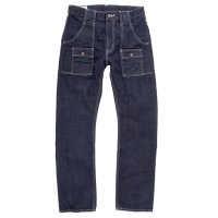 GO WEST POST BUSH PANTS (ONE WASH)