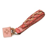OjagaDesign FLAP KEY ATRIA (Pink)