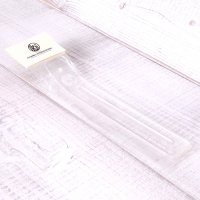 KUUMBA REGULAR HOLDER (Clear / White)