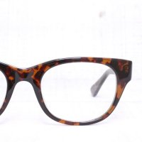 GO WEST × DECOMP EYE WEAR #1033 (DEMI)