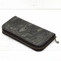 GO WEST×MAGNET LONG WALLET (BLACK)