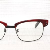 GO WEST × DECOMP EYE WEAR #5922 (RED)