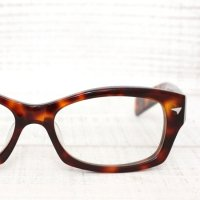 GO WEST × DECOMP EYE WEAR #124 (DEMI)