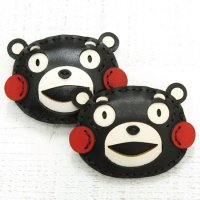 OjagaDesign KUMAMON BADGE