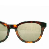 GO WEST × DECOMP EYE WEAR #134 (DEMI)