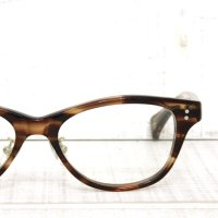 GO WEST × DECOMP EYE WEAR #133 (BROWN)