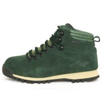 AREth I BEAR TREK (Forest Green)(アース スニーカー)