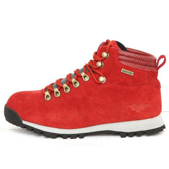 AREth I BEAR TREK (Red)(アース スニーカー)
