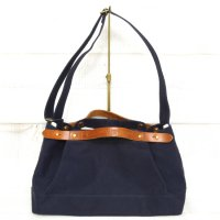 suolo CROP mini (navy)