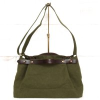 suolo CROP mini (khaki)