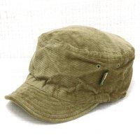 Phatee HALF CAP CORD (BEIGE)