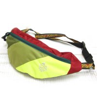 アパレル ALDIES Fearful Waist Bag (OLIVE)