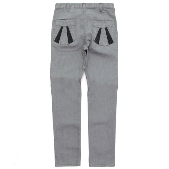 Nasngwam SUNSET PANTS (GRAY)