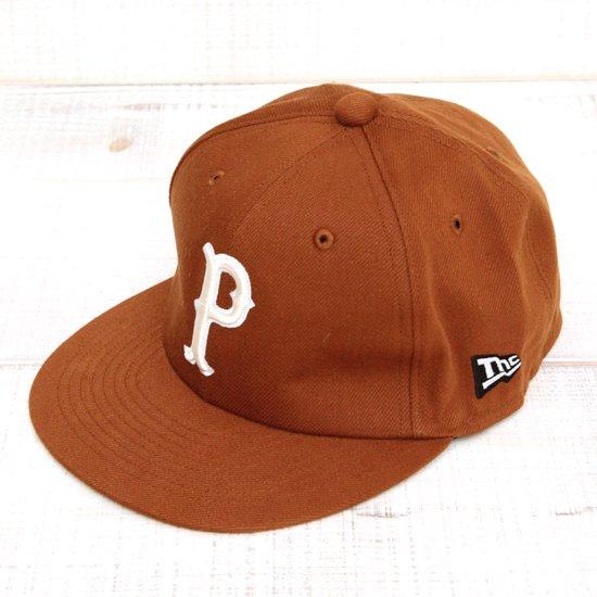 THC P.CAP (BROWN)