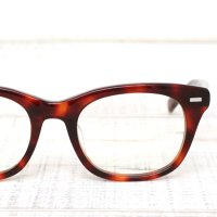 GO WEST × DECOMP EYE WEAR #136 (DEMI)
