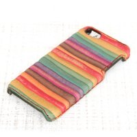 GO WEST×MAGNET iPhone5/5S/SE CASE (STRIPE)