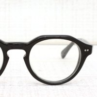 GO WEST × DECOMP EYE WEAR #139 (BLACK)