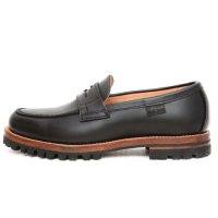 Nasngwam EAGLE LOAFER (BLACK)