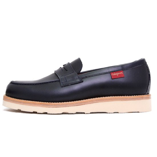 Nasngwam EAGLE LOAFER (NAVY)
