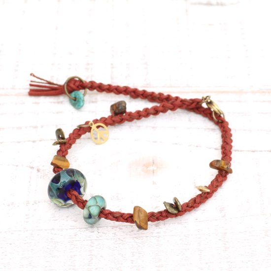 DRAGON PIPE ANKLET (DPA1503F)