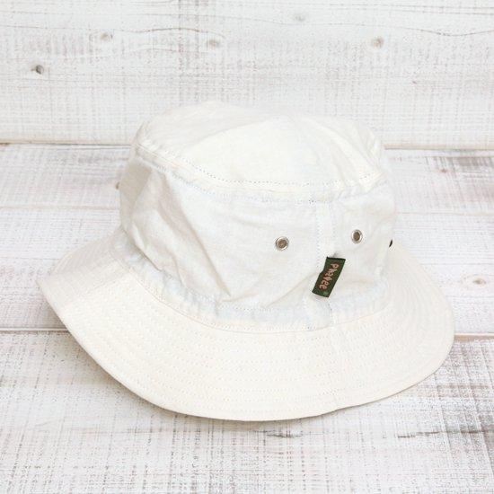Phatee BUCKET HAT (KINARI FLAT)