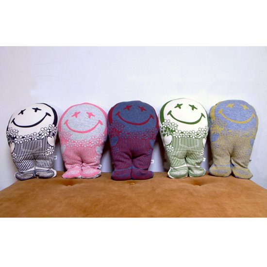 JOINT CREATION Smile Pillow Organic NOW