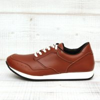 blueover Marty Smooth Leather Exclusive (Brown Smooth)