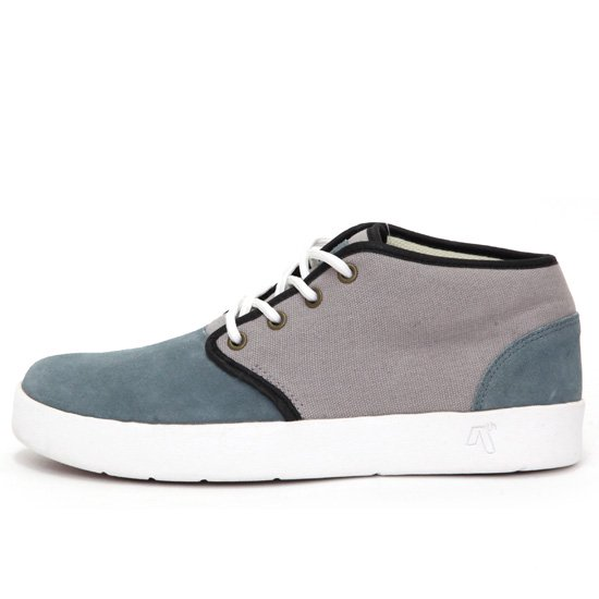 AREth BULIT (Light Blue/Light Gray)(アース スニーカー)