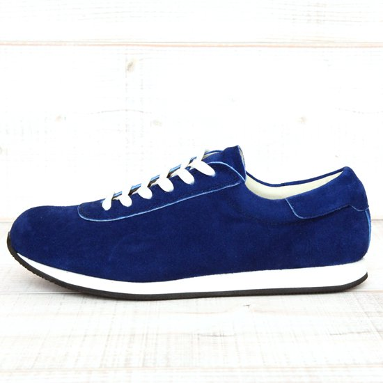 blueover Mikey (Navy Blue)