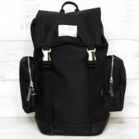suolo BARREL (BLACK)