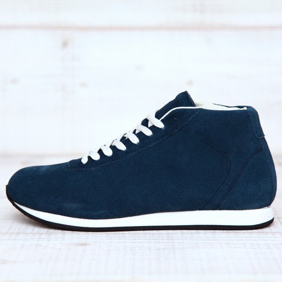 blueover Mikey mid (Dark Navy)