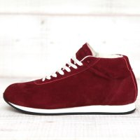 blueover Mikey mid (Wine Red)