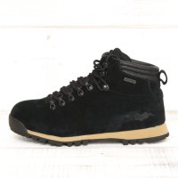 AREth I BEAR TREK (Black)(アース スニーカー)
