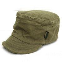 Phatee HALF CAP (BEIGE CANVAS)