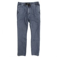 Phatee VENUE NARROW (WASHED INDIGO DENIM)