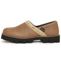 Nasngwam TIROLEAN SHOES (BEIGE)