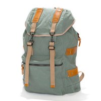 hobo Paraffin Coated Cotton Canvas #8 Backpack 23L