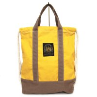 ALDIES Flossie Knapsack (YELLOW)
