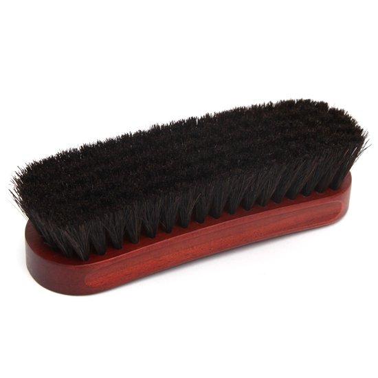 COLLONIL 馬毛ブラシ (ブラック)