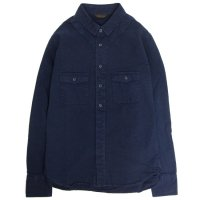 Jackman JM3161 Baseball Shirt (Navy)