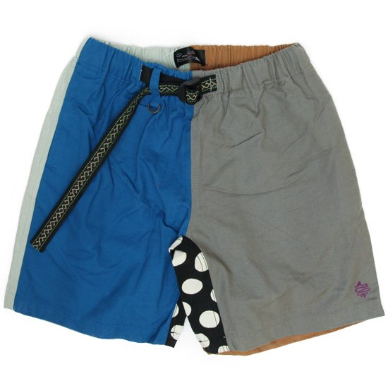 ALDIES Climbing Short Pants (GRAY)