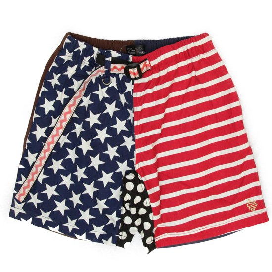 ALDIES Climbing Short Pants (USA)