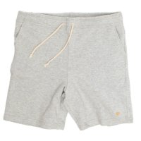 GO HEMP AND BEACH SHORTS (ASH)